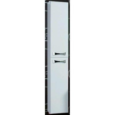 Шкаф-Пенал для ванной комнаты подвесной для ванной Акватон Диор 26