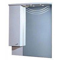 Зеркальный шкаф для ванной Акватон Домус 95