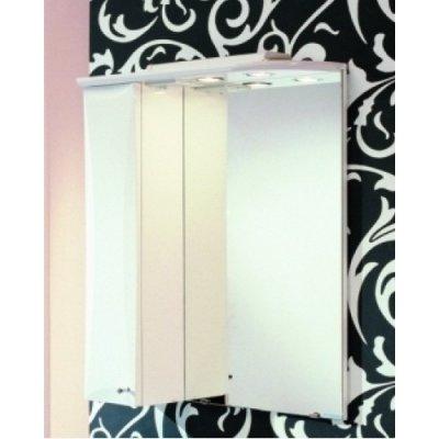 Зеркало для ванной Акватон Джимми 57