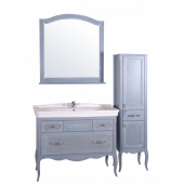 Комплект мебели ASB-Woodline Модерн 105