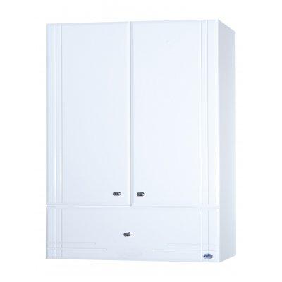 Шкаф для ванной подвесной Bellezza Лилия 60 с 1 ящиком