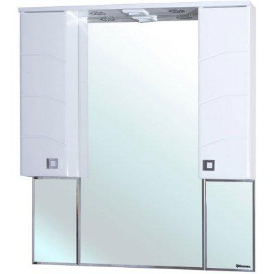 Зеркало-шкаф для ванной Bellezza Джулия 105