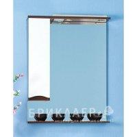 Зеркало для ванной Бриклаер Токио 70