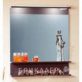 Зеркало для ванной Бриклаер Чили 80