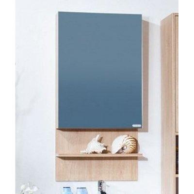 Зеркало-шкаф для ванной Бриклаер Аргентина 50