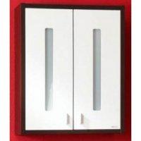 Шкаф для ванной подвесной Бриклаер Бали 60