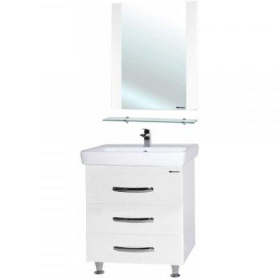 Комплект мебели для ванной Bellezza Рокко 50 напольная