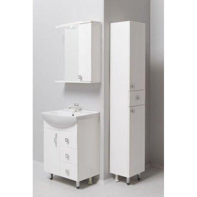 Комплект мебели для ванной Onika Лига 60.15К