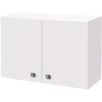 Шкаф для ванной двухдверный Onika Нива 30х60