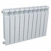 Радиатор водяной алюминиевый Rifar Alum 500 10 секций