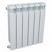 Радиатор водяной алюминиевый Rifar Alum 500 6 секций