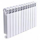 Радиатор водяной биметаллический Rifar Base 500 12 секций