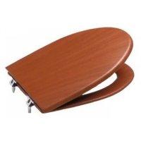 Крышка-сиденье Roca America 801492M14 с микролифтом