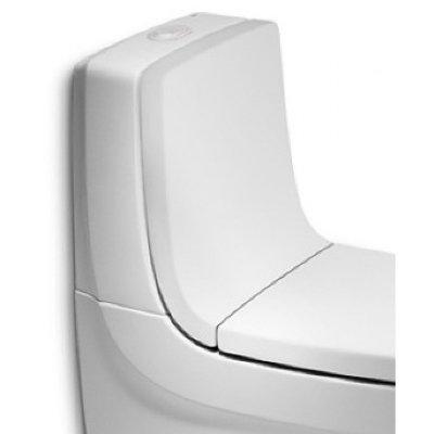 Спинка для унитаза Roca Khroma 80165A004 белая