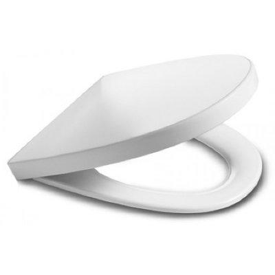 Крышка-сиденье Roca Khroma 801652004 белая