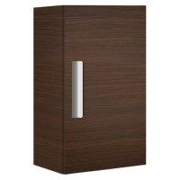 Шкаф для ванной подвесной Roca Debba венге