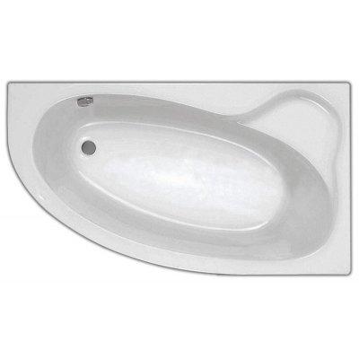 Акриловая ванна Santek Эдера 170х110 L/R Комфорт