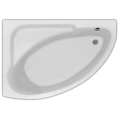 Акриловая ванна Santek Гоа 150х100 L/R Комфорт плюс