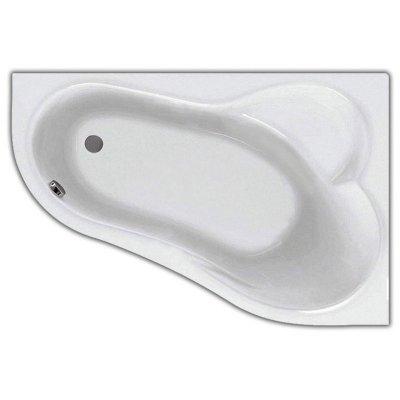 Акриловая ванна Santek Ибица 150х100 L/R Комфорт