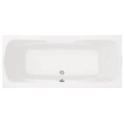 Акриловая ванна Santek Корсика 180х80 Комфорт