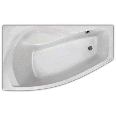 Акриловая ванна Santek Майорка XL 160х95 L/R Базовая плюс