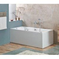 Акриловая ванна Santek Монако 160х70