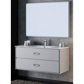 Комплект мебели Smile Монтэ 120 серый