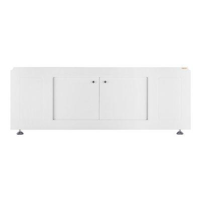 Экран-купе для ванны Vod-ok Лидер 1500