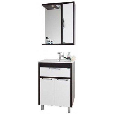 Комплект мебели для ванной Vod-ok Габи 60