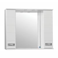 Зеркало-шкаф Style Line Ирис 100