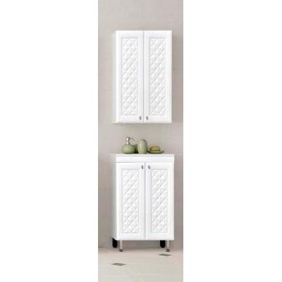 Комплект мебели для ванной  Style Line Канна 600