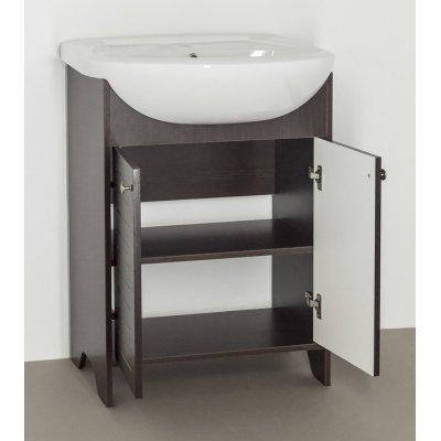 Комплект мебели для ванной  Style Line Кантри-65-1