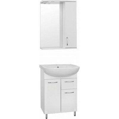 Комплект мебели Style Line Эко Стандарт №11 61 белый