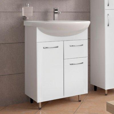 Комплект мебели Style Line Эко Стандарт №11 61 белый-1