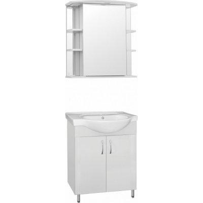 Комплект мебели Style Line Эко Стандарт №23 70 белый
