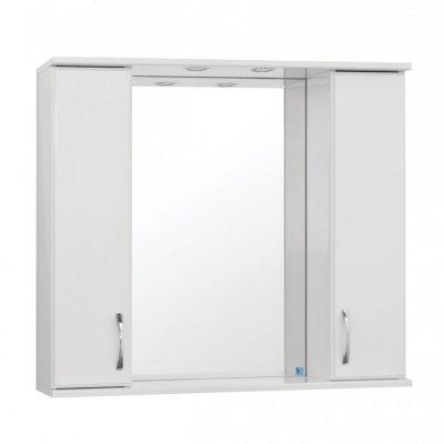 Зеркало-шкаф Style Line Эко Стандарт Панда 80