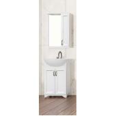 Комплект мебели для ванной  Style Line Олеандр 2-55