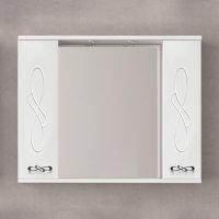 Зеркало-шкаф Style Line Венеция 90