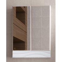 Зеркальный шкаф Style Line Вероника-600