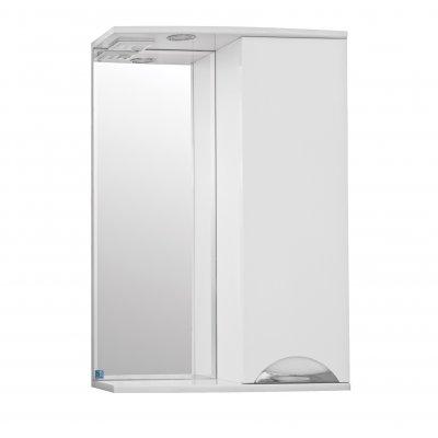 Комплект мебели для ванной  Style Line Жасмин 55 (раковина антик 55)-2