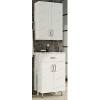 Комплект мебели Francesca 60 см