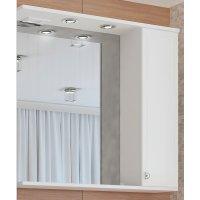 Зеркало-шкаф Francesca Венеция 80