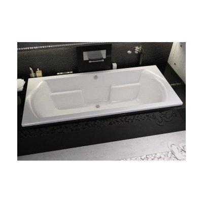 Акриловая ванна Riho Livorno 180