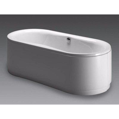 Акриловая ванна Riho Lugano 190