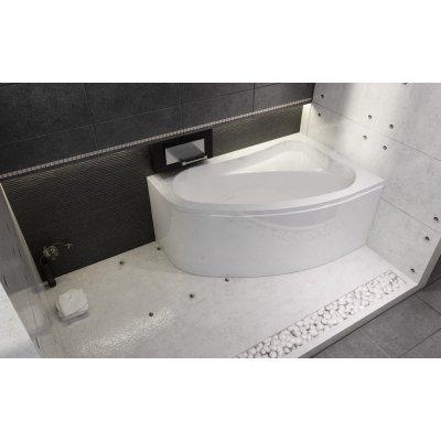 Акриловая ванна Riho Lyra 170