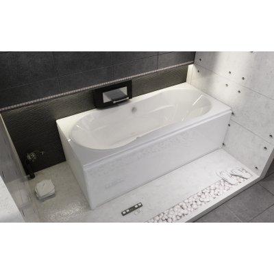 Акриловая ванна Riho Supreme 180