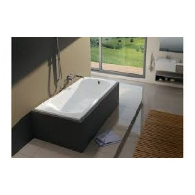 Акриловая ванна Riho Supreme 190