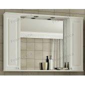 Зеркало-шкаф Francesca Империя 105