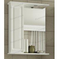 Зеркало-шкаф Francesca Империя 50