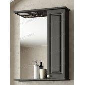 Зеркало-шкаф Francesca Империя 50 венге